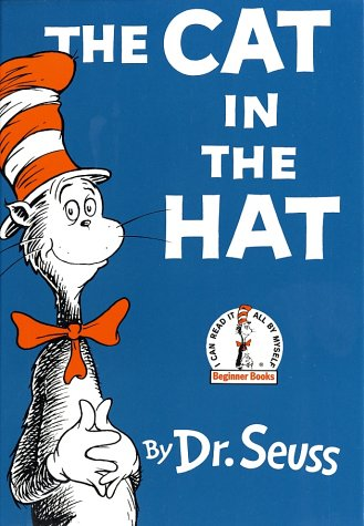 Cat In The Hat Book Online