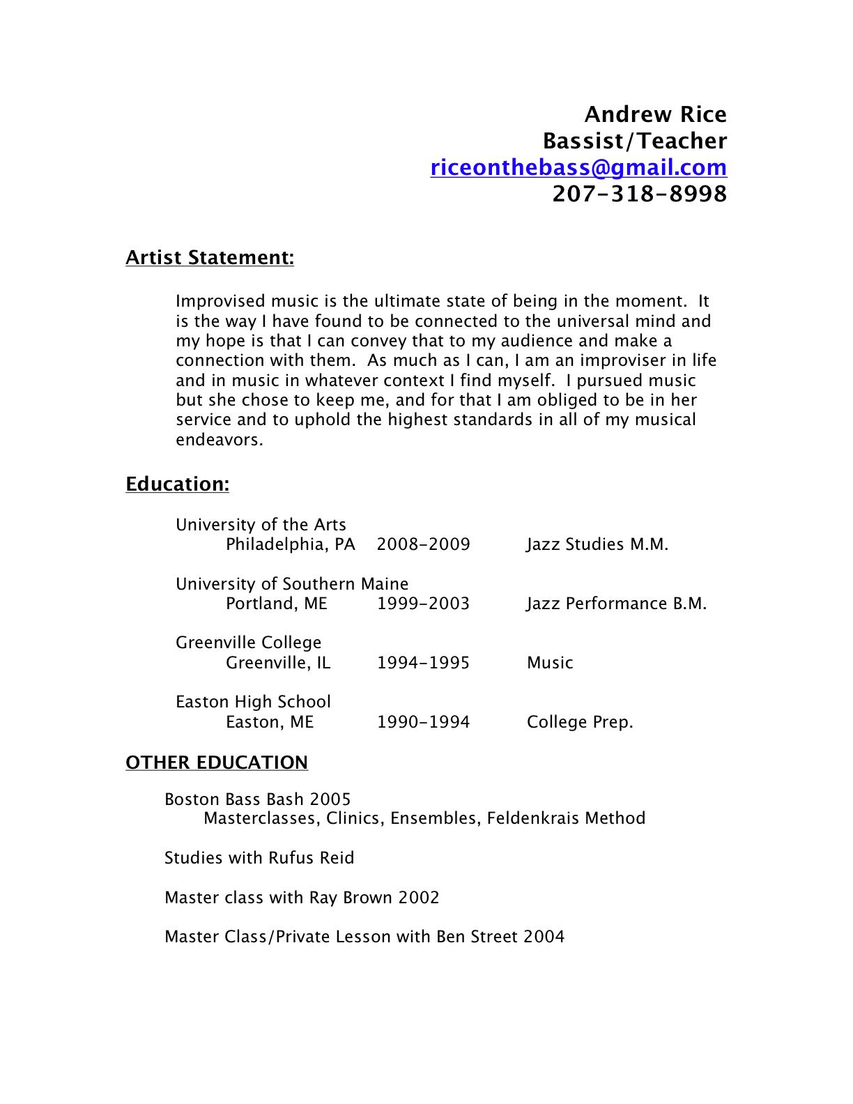 resume vs cv resume vs cv 5214